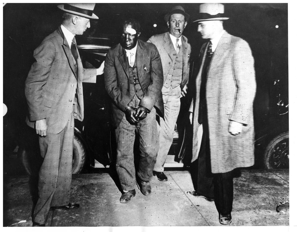 Morgan Hill Ford >> 1929-1954: The Great Depression to the Double V Campaign - Baltimore's Civil Rights Heritage